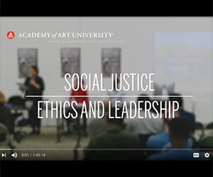 Ethics and Leadership: Social Justice (Video)
