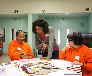 Designing Decarceration: Architect Deanna Van Buren (Podcast)