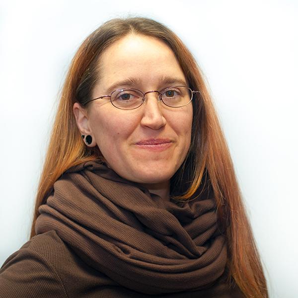 Maryann Hulsman