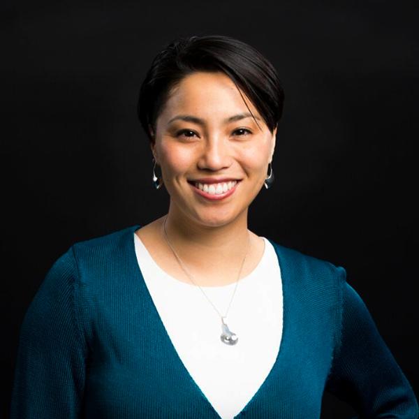 Natalie Wang