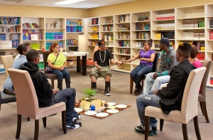 Restorative Justice for Oakland Youth