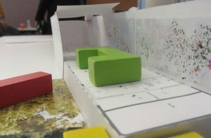 Community Engagement: Workshops / Rapid Prototyping