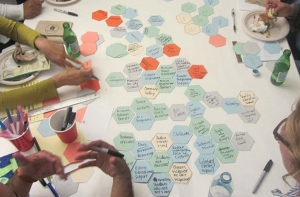 Community Engagement: Resource Mapping