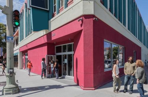 Restore Oakland Exterior